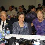 Jim and Shirley Hundley and Judy Hundley