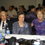 Jim and Shirley Hundley and Judy Hundley