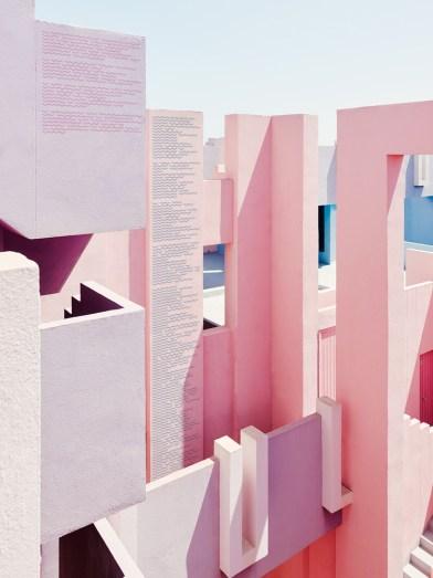 Ricardo-Bofill-Red-Wall-Through-The-Lens-of-Gregori-Civera3