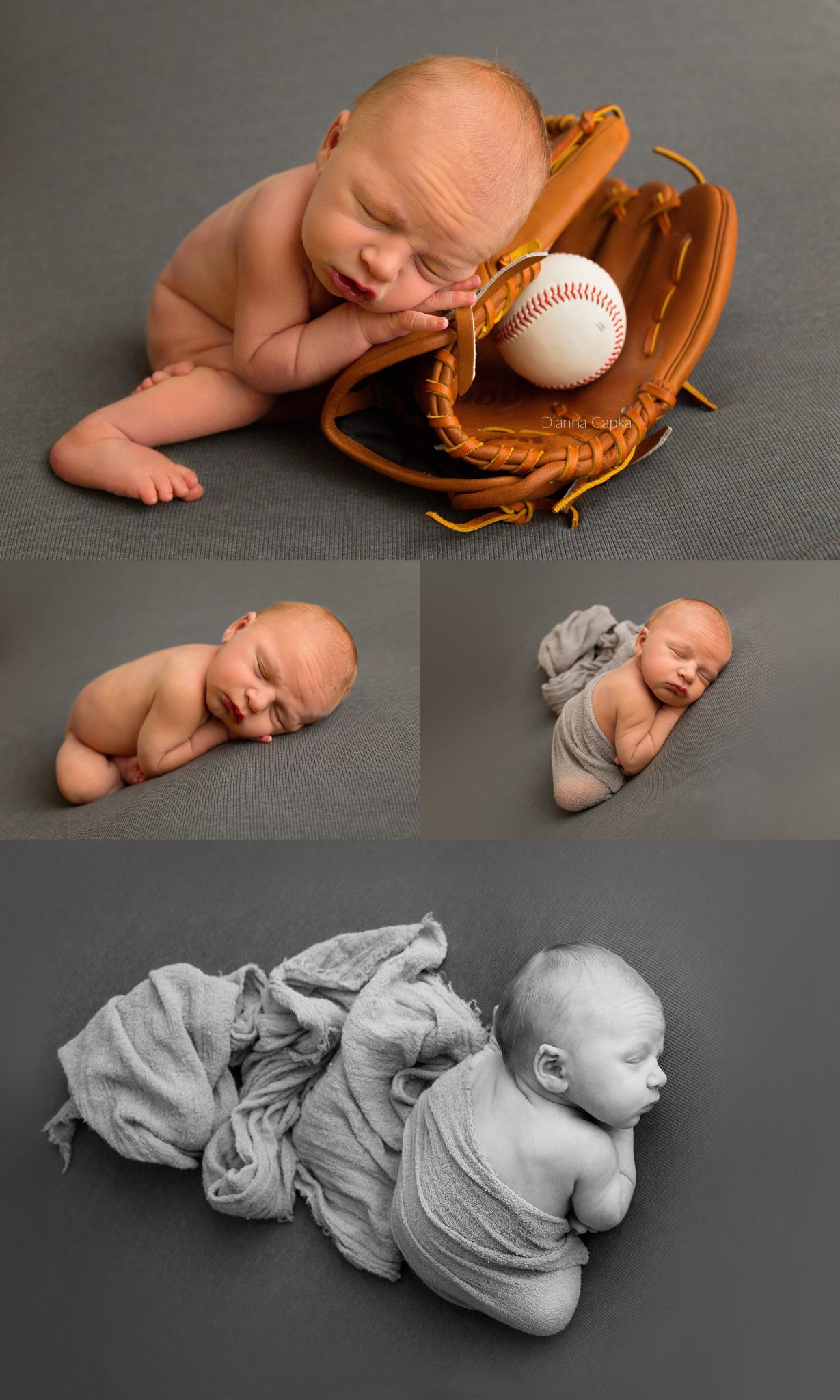 Lancaster PA Newborn Photographer