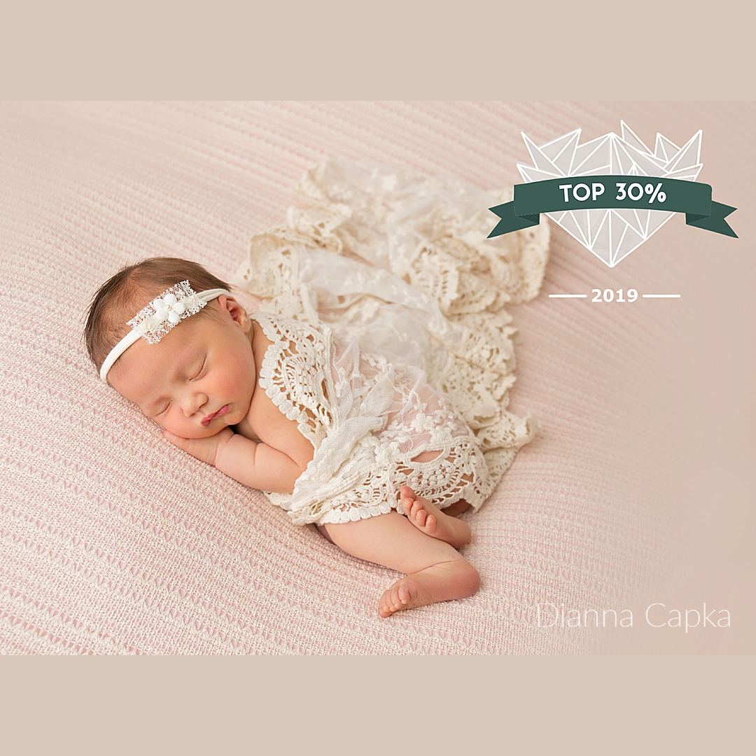 Top 30% newborn photographer