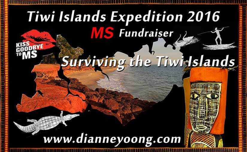 Tiwi Islands Expedition