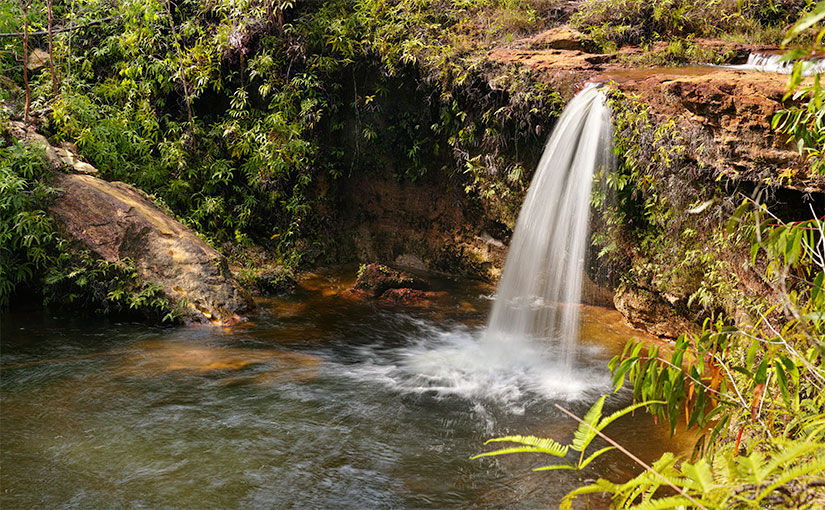 Tiwi – Taracumbi Falls and Fishing