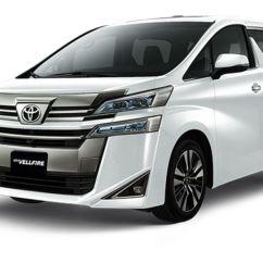Perbedaan All New Alphard Dan Vellfire Cicilan Mobil Grand Avanza Rent Car Cirebon