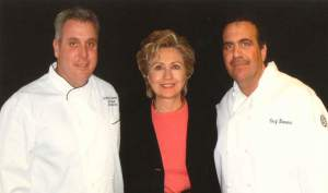 Catering political events in Philadelphia
