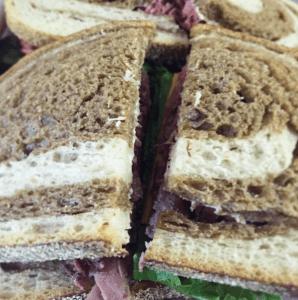 Sandwich catering in Philadelphia