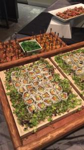 The right catering service for your event