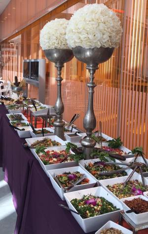Special event catering in Philadelphia