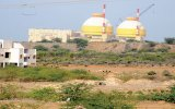 For the nation Kudankulam will have four more 1,000 MW capacity nuclear reactors, bringing the total number to six