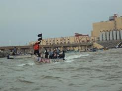 Koodankulam Fishermen protest 10