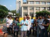 Koodankulam Protest in Delhi September 20 2012-12