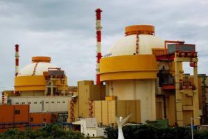 Koodankulam reactor