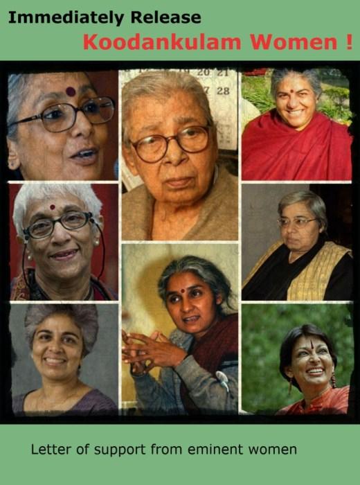 koodankulam-eminent-women-poster