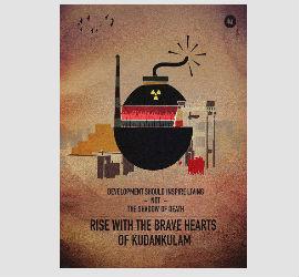 Koodankulam poster