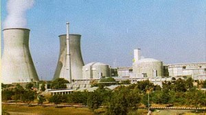 Kakrapar Nuclear Power Station