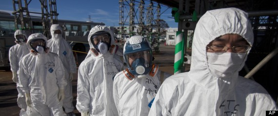 Japan No Nuclear Workers?
