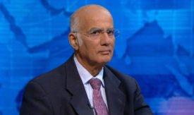 Dr. Makhijani speaking on PBS Newshour this week.
