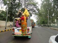 On way to Bhavnagar from Mithi Virdi