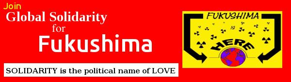 Global Solidarity for Fukushima