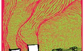 Nuclear Monsters Illustration by Karen Haydock