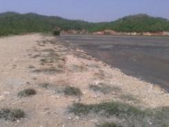 Jadugoda Tailing dam JOAR
