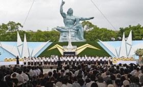 Full Text: Nagasaki Mayor's Statement on Anniversary of Bombing that Should Shame World Leaders and Shinzo Abe