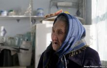 Rashida Fattahova says ethnic Russians were evacuated but not local Tatars
