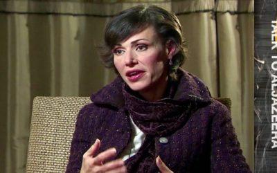 Life in Russia's secret nuclear city: Nadezhda Kutepova's interview on Al Jazeera [must-watch]
