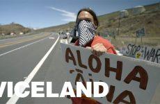 The Fight Against Depleted Uranium in Hawaii: Indigenous People Resist Militarism