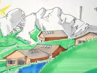 The green Energy Revolution After Fukushima: A Must-Watch Animation