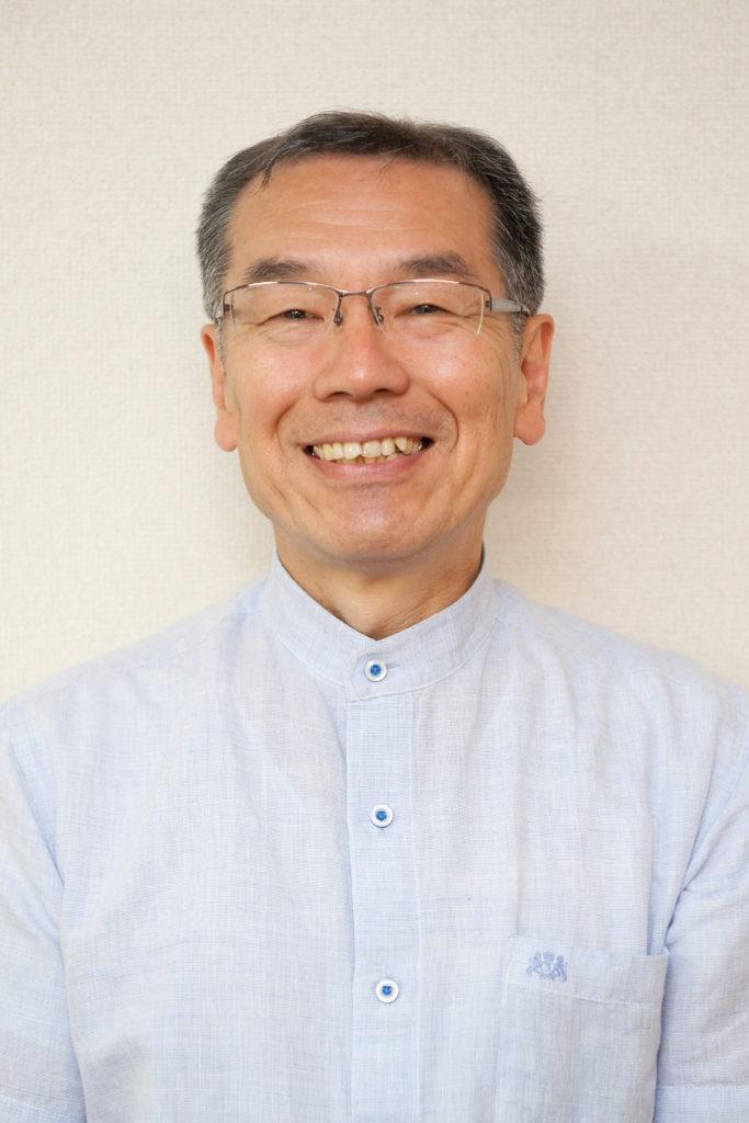 Hideyuki Ban