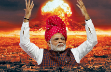 Jingoist Electioneering Prevails 21 Years After India's Nuclear Tests