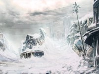 Nearly Everyone on Earth Would Be Threatened if Nuclear Winter Occurs: New Study