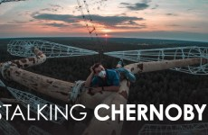 On this Chernobyl anniversary, watch a new documentary on the disaster and interact online with the director