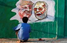 Namaste Nukes? Trump's Toxic Sales Pitch for the Stalled Westinghouse Nuclear Project in India