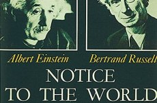 On 65 Years of the Russel-Einstein Manifesto for a Nuclear-Free World