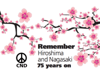 On 75 years of Hiroshma-Nagasaki, online events you can participate in