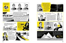 100 Thousand Years and Counting: A Graphic Report on Nuclear Waste