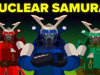 Fukushima's Nuclear Samurai