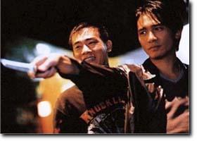 電影: 洪興仔之江湖大風暴 (1996)   中文電影資料庫