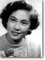 林翠。香港40-60年代電影明星小傳。秋盈作品。中文電影資料庫