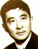 Zhao Dan, well known Chinese actor.