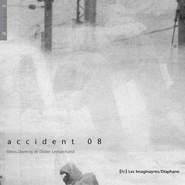 accident 08 – Didier Lemarchand [2005]