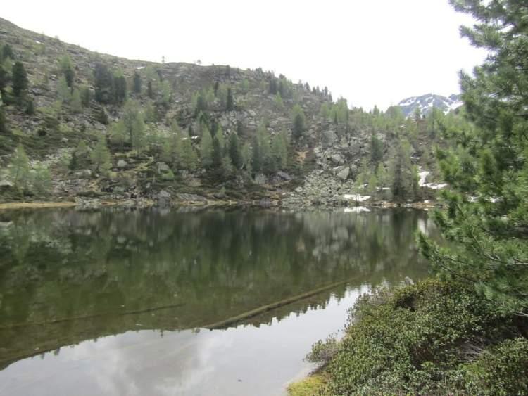 lago Nassere