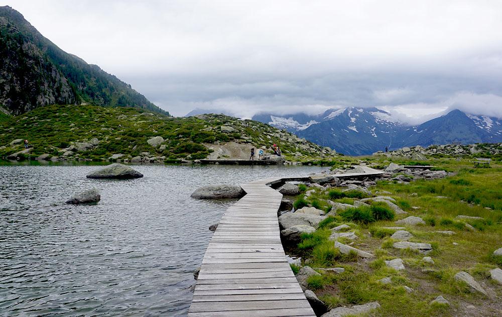 lago Chiusetta