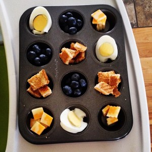 muffin tin, muffin tin meals, easy meals, toddler food, snacks, food, finger foods