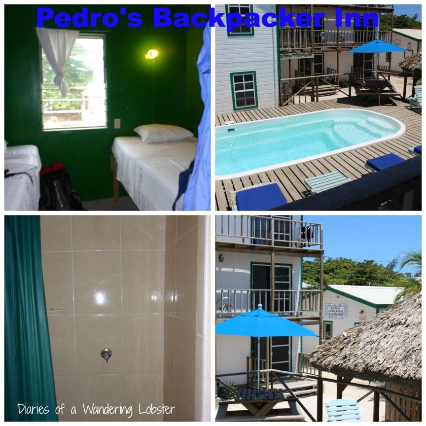 Pedro's Inn Belize