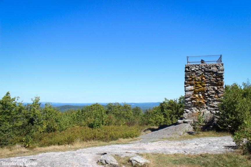 [img] Douglas Mountain hike