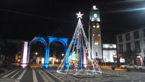 Portas da Cidades Ponta Delgada