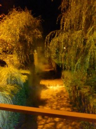 Furnas hot springs